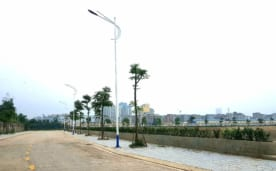 Dự án KaLong Riverside City Móng Cái