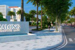 """KaLong Riverside City – Dự án Bất động sản với nhiều cái """"nhất"""" ở Móng Cái"""