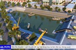 KaLong Riverside City – Mỏ vàng mới tại Quảng Ninh