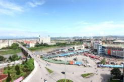 Thành phố cửa khẩu Móng Cái – Điểm hút các nhà đầu tư BĐS năm 2018