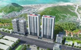 Dự án chung cư Lideco Hạ Long
