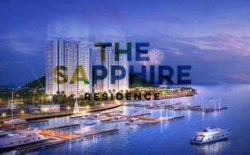 The Sapphire Residence – Mở cửa sổ ngắm kỳ quan