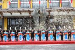 Quảng Ninh: Khai trương, thông tuyến 3 dự án giao thông trọng điểm trị giá trên 20.000 tỷ đồng do Sun Group đầu tư