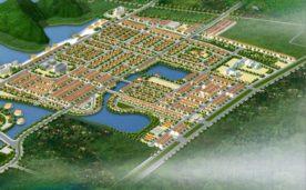 """Dự án đầu tư số một tại cẩm phả """"Khu đô thị Quảng Hồng"""""""
