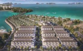 Grand bay Hạ Long Villas – Thiên đường nghỉ dưỡng