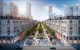 Marina Square Hạ Long – Cơ hội vàng cho các nhà đầu tư