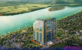 CONDOTEL WYNDHAM LYNN TIMES THANH THỦY – Khu nghỉ dưỡng khoáng nóng đầu tiên tại miền bắc